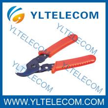 Cortador de cabo de mão de segurança para cabo do cortador fio Stipper
