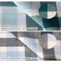 Ткань 100% хлопчатобумажная ткань ткань Материал ткань мужской рубашки