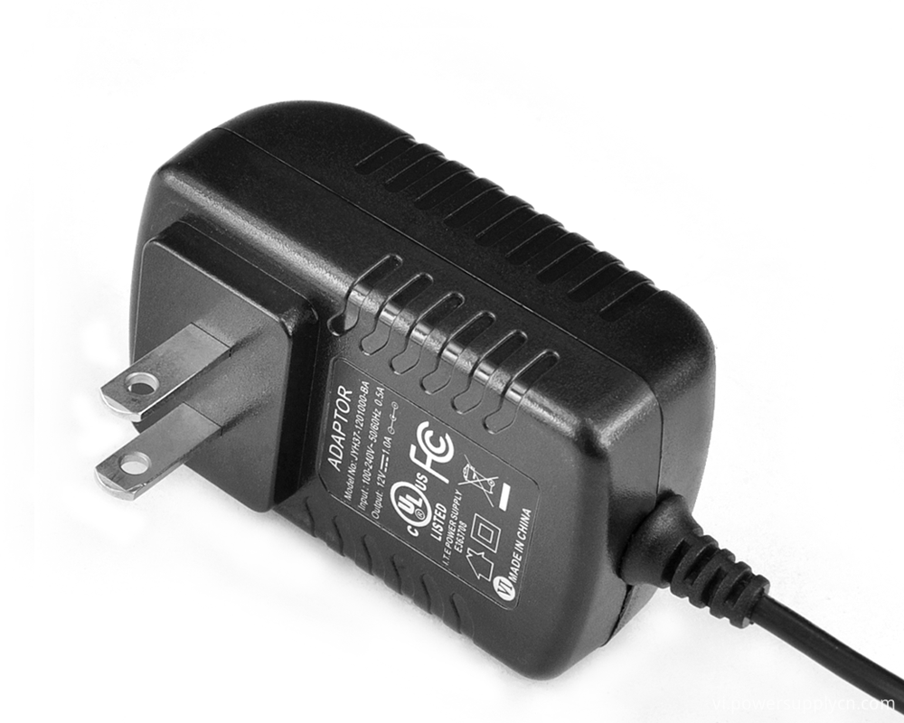 19V Wall Plug in Adapter