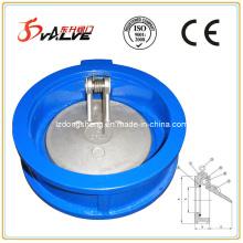 Вафельный клапан с одной пластиной (H76H-16C)