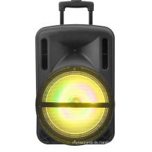 12 Zoll Portable Heckklappen Lautsprecher mit USB / SD in / FM / Bluetooth F12-1