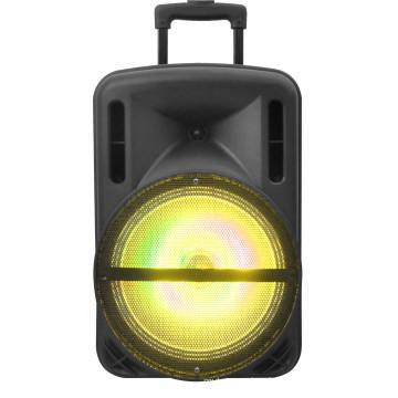 12-дюймовый портативный багажника динамик ж/ USB/SD в/FM радио/Bluetooth с Ф12-1