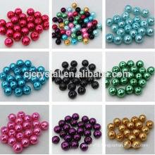glass imitated pearl wholesale