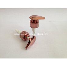 Bomba de atornillar Bueaty UV para embalaje cosmético Yx-24-3G01