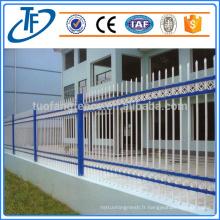 Fournisseur d'exportation À propos de Garrison Security Fence (prix d'usine)