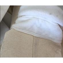 High Temprature Fiberglass Filter Cloth
