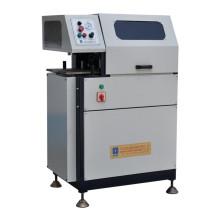 Machine de nettoyage des coins pour portes et fenêtres en PVC