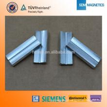 Ímãs magnéticos permanentes personalizados do suporte de faca