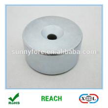 große Runde Neodym-Magneten 50 x 30