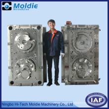 Molde de inyección de plástico de alta precisión para altavoz automático