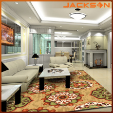 Custom Livingroom Decorative Carpet
