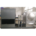 25 Ton Superdyma Closed Circuit Counter Flow GTM-5 Small Closed Circuit Wet Cooling Tower