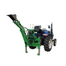 Бокового смещения Трактор экскаватор экскаватор (серия СҺ5)