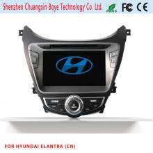 Hot Selling USB MP3 Car Music Player Lecteur MP4 pour Elantra Cn
