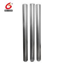 Rollo de registro autoadhesivo cinta de papel de aluminio resistente al calor