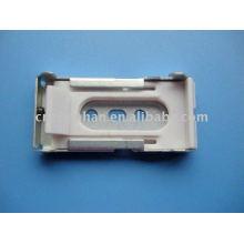 Принадлежности для занавесок - Настенный кронштейн из металлического каркаса или монтажный кронштейн - Потолочный зажим