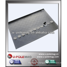 Flexible Cut Rubber Magnetic Sheet