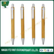 Fashion Product Bamboo Writing Pen
