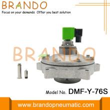 DMF-Y-76s Линейный электромагнитный импульсный клапан