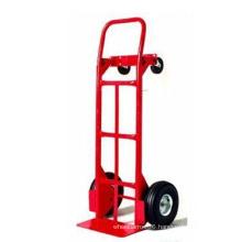 Four Wheel Heavy Duty Hand Trolley (HT1841)