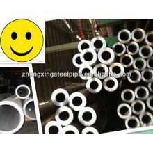 Tubos de aço sem costura da liga A335-P91 ou tubo