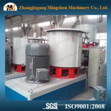 Mezclador de alta velocidad del polvo del PVC (SHR)