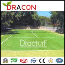 A melhor grama de relva artificial de venda para o campo de tênis (G-2030)