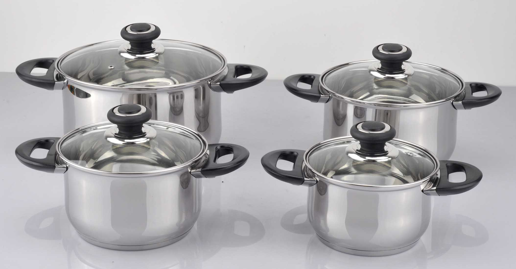 Popular coleman cookware set