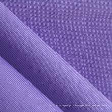 Tecido de nylon branco do PVC do DOT Oxford