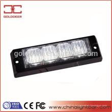 Véhicule de secours lumières LED feux d'avertissement de sécurité (GXT-4)