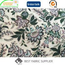 100 Polyester 300t Taft Stoff-Print für Haarclips Winterjacke und Daunenjacke