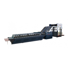 Máquina de laminação automática completa