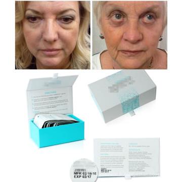 Crème pour les yeux Microcrème Instantly Ageless 50 PCS/Boîte