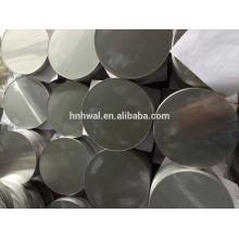 1050, cercle en aluminium 1060 pour cuisinières à dessin profond