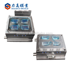 High quality plastic injection kitchen ware mould box mold