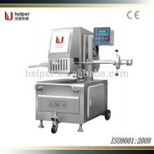 Mechanical Alumium Wire Double Clipping Machine