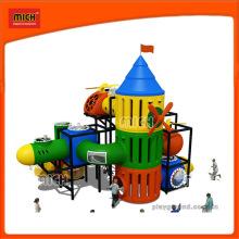 Детская забавная крытая игровая площадка
