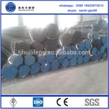 Tuyau en acier sans soudure époxy à gaz à huile de 350 mm de diamètre