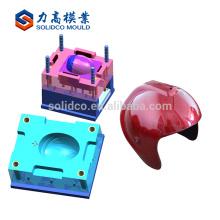 China Fornecedor Fábrica Diretamente À Prova de Bala Capacete Molde Alta Qualidade Segurança Capacete Molde