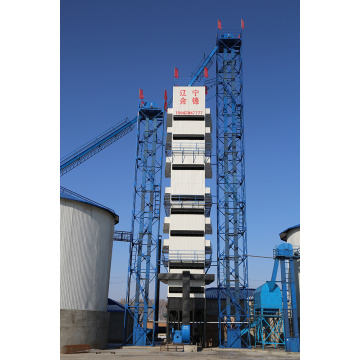 Tower Grain Dryers Dijual