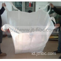 Cylinder fabric big bag / fibc 1000kg
