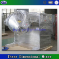 Pharmaceutical Industry Blender Machine