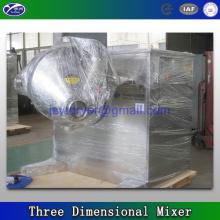 Máquina do misturador da indústria farmacêutica