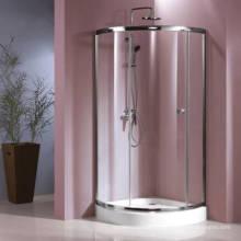 Cabine de douche et douche Quadrant (HR239C)