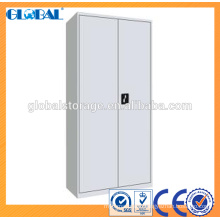 Office steel cabinet/2-door file cabinet