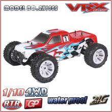 RC 1/10th Scale 4WD Petrol model racing CAR, Top 10 Nitro RC Car