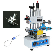 Automatic Frame Hopping Coding Machine for Blockade Serial Number