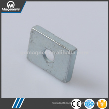 Good feature hot sale promotion rare earth block magnets ndfeb magnet