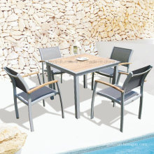 Outdoor Garden Furniture Best Sling Patio Furniture (D540; S260)