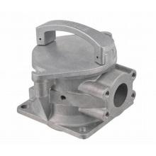 aluminum high pressure die casting part